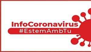 InfoCoronavirus Generalitat Valenciana