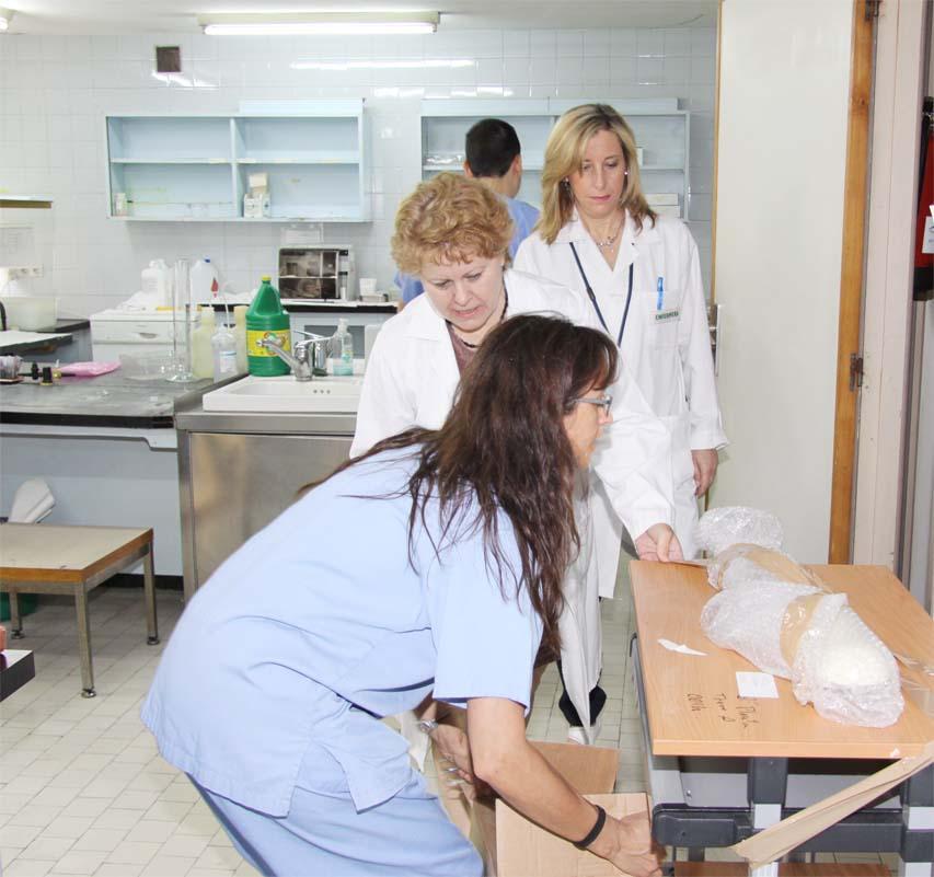 La Fe – Hospital Universitari i Politècnic