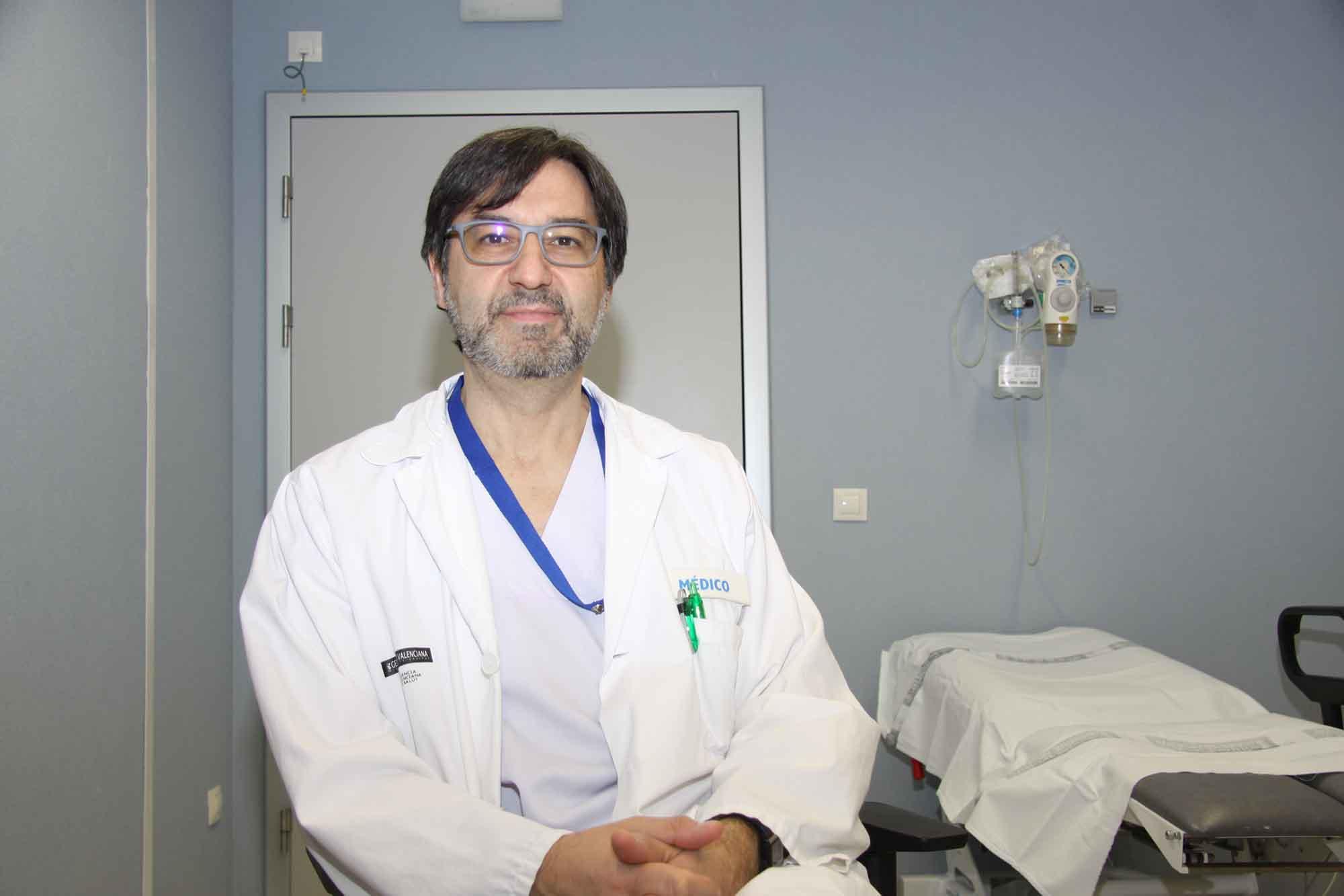 Dr. Arlandis