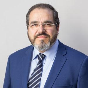 Nombramiento Dr. Martínez Costa VICEPRESIDENTE DE LA UNIÓN EUROPEA DE MEDICINA ESPECIALIZADA