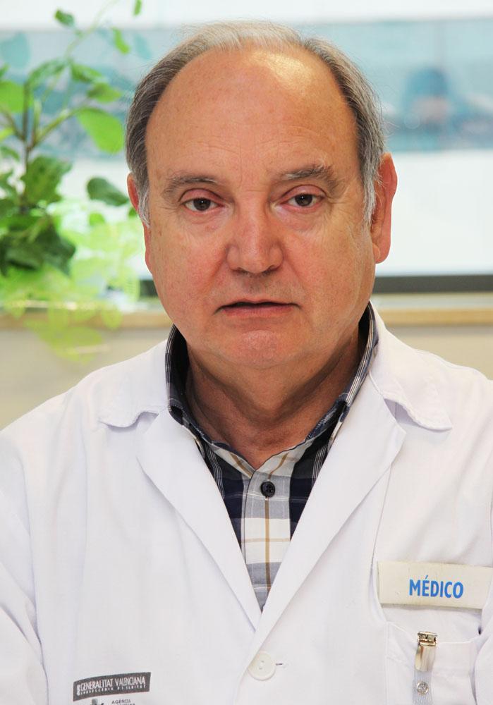 Dr. Beltrán